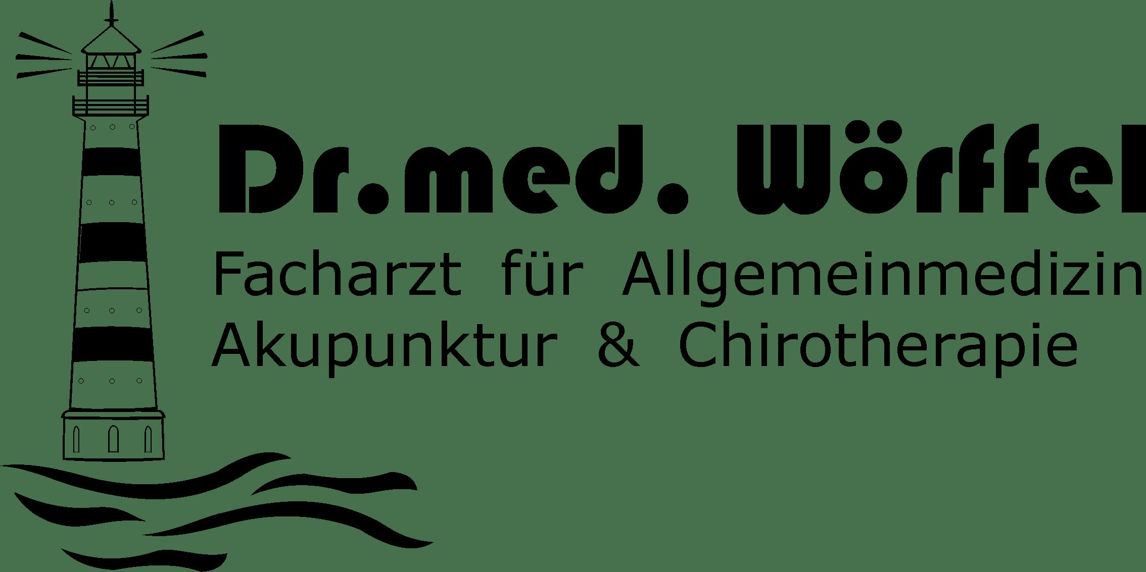 Praxis Dr. med. Wörffel Logo