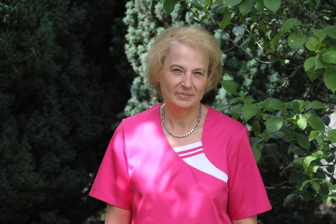 Birgit Gerloff