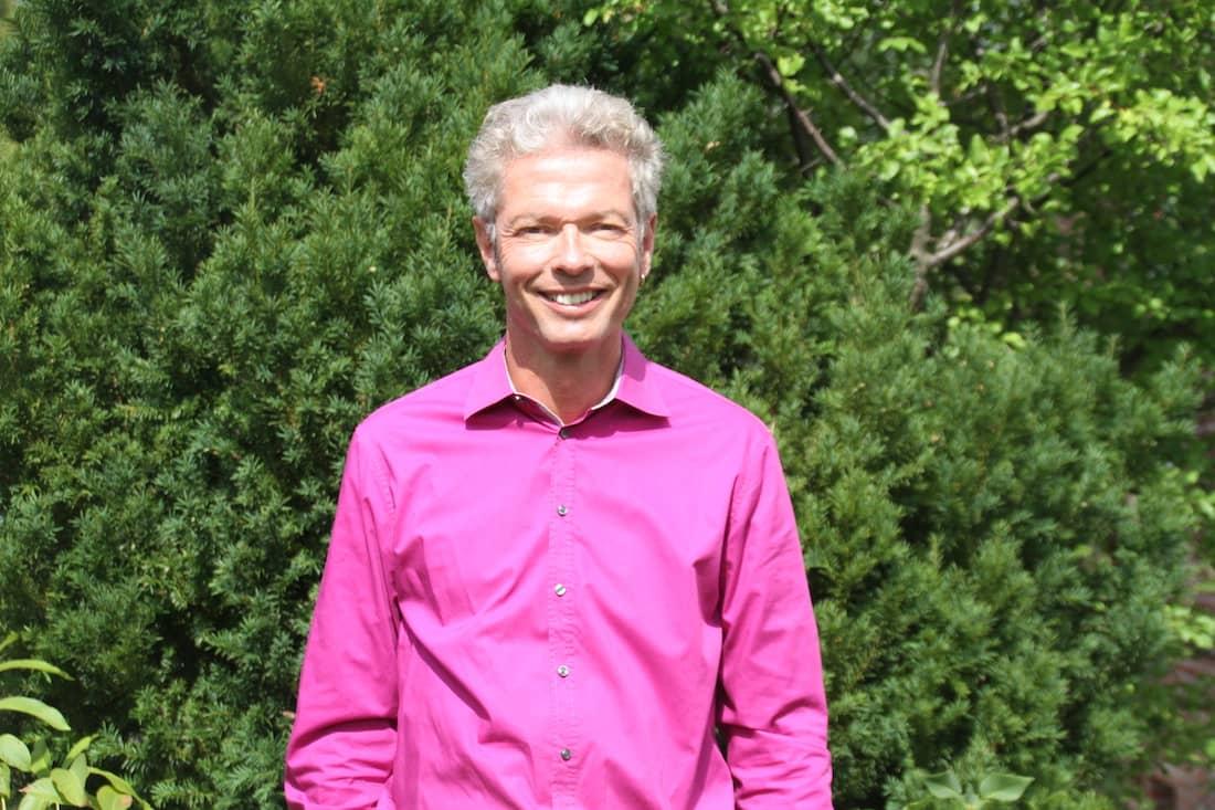 Dr. med. Martin Wörffel